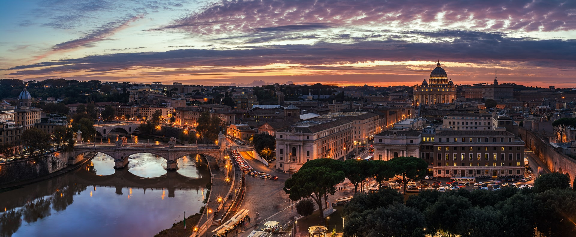 business-class-flights-rome